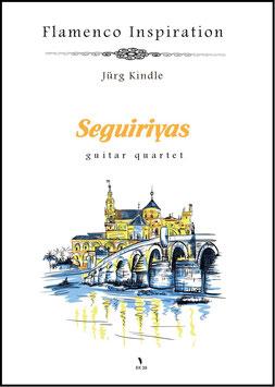 Seguiriyas (BOOK)