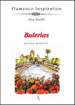 Bulerias (Book)