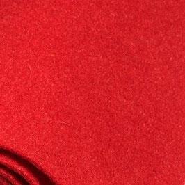 Wollfilz rot