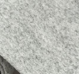 Wollfilz grau