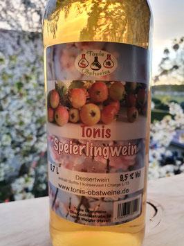 Tonis Speierlingwein