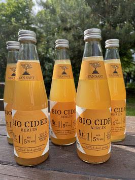 Van Saft Cider