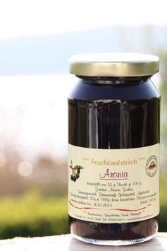 Fruchtaufstrich Aronia
