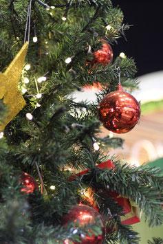 Geschenkbox Weihnachtsmarkt Zuhause