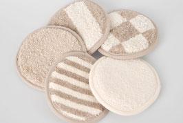 Wellness Pads - Soft oder Peeling