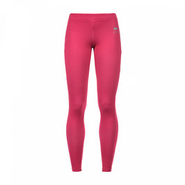 ERREA ESSENTIAL MONO/COLOUR LEGGINGS AMARANTO