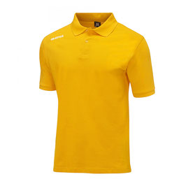 ERREA POLO TEAM COLOUR GIALLO