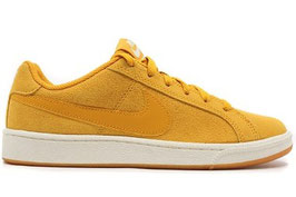 NIKE 916795 COURT ROYALE GIALLO