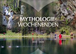 Fotobuch Mythologie-Wochenenden