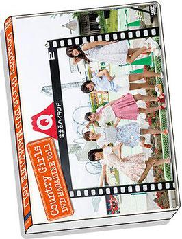 COUNTRY GIRLS DVD MAGAZINE