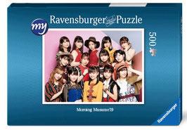 Gruppenbild als Puzzle 500 Teile von Ravensburg