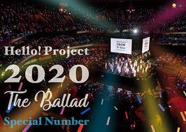 Hallo! Projekt 2020 ~ Die Ballade ~ Special Number