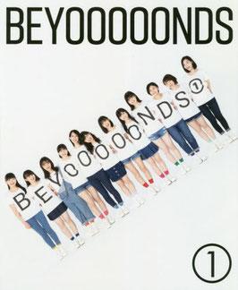 BEYOOOOONDS 1st. PHOTOBOOK