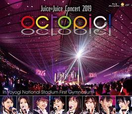 Juice=Juice Live Tour 2019 ~octopic~