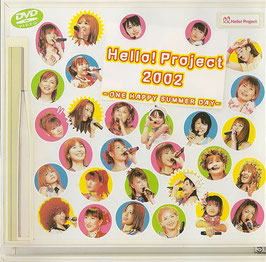 Hello! Project 2002 ~ONE HAPPY SUMMER DAY
