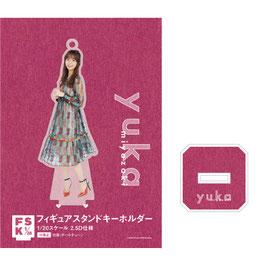 YUKA MIYAZAKI FSK