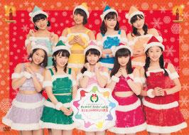 Tsubaki Factory FC Event ~Camellia Fai! vol.6 Mini Mini☆Christmas Kai 3~