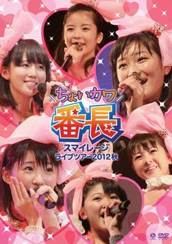 S/mileage Live Tour 2012 Aki ~Choi Kawa Banchou~