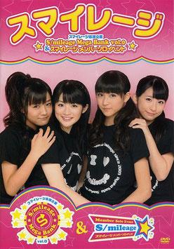 S/mileage Ouen Kikaku ~S/mileage Mega Bank vol.0~ & S/mileage Member Solo Event