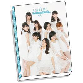 Angerme DVD Magazine Vol.1 -?