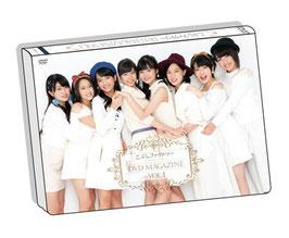 KOBUSHI-FACTORY DVD MAGAZINE
