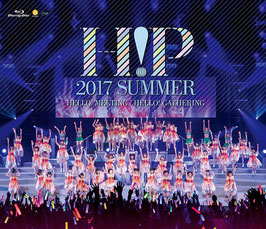 Hello! Project 2017 SUMMER