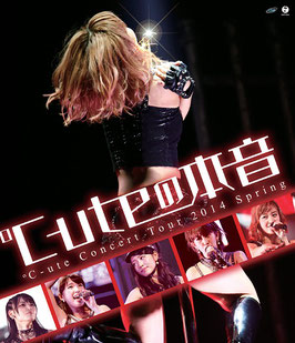 ℃-ute Concert Tour 2014 Haru ~℃-ute no Honne~
