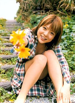 Photobooks von Makoto Ogawa!