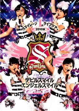 S/mileage 1st Live Tour 2010 Aki ~Devil Smile Angel Smile~