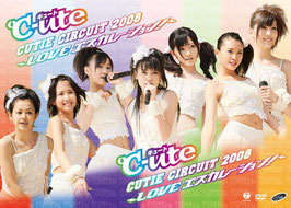 Cutie Circuit 2008 ~LOVE Escalation!~