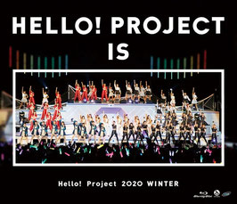 Hello!Project Winter 2020 Hello!Project is...