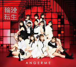 Rinnetenshou ~ANGERME Past, Present & Future~