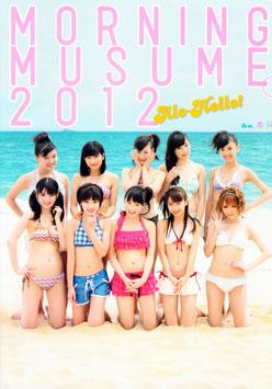 Alo-Hello! Morning Musume Shashinshuu 2012