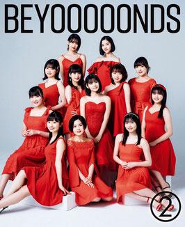BEYOOOOONDS 2nd. PHOTOBOOK