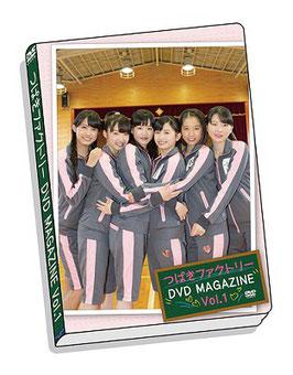 Tsubaki-Factory DVD Magazine