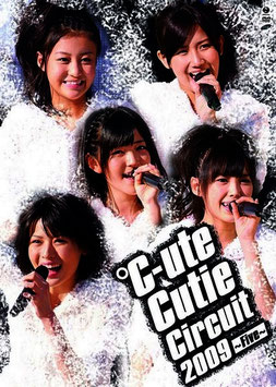 ℃-ute Cutie Circuit 2009〜FIVE〜