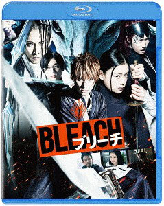 Bleach the Movie