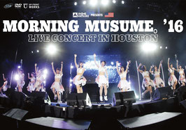 Morning Musume '16 Live Concert in Houston