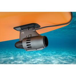 Aqua Marina Blue Drive S Power Fin - SUP Motor