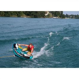 Spinera Ikran 1,  Tubes, Reifen, Wasserreifen, Schlauch, Wasserschlauch, aufblasbar, Wassersport, Bootfahren, Tubing Fun