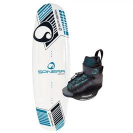 Spinera Wakeboard Good Lines, Wakeboard, Wakeboards, Wake Board, Bindung, Wakeboardindung