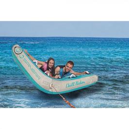 Spinera Chill Rider, Tubes, Reifen, Wasserreifen, Schlauch, Wasserschlauch, aufblasbar, Wassersport, Bootfahren, Tubing Fun