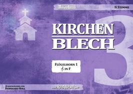 #3 KirchenBlech