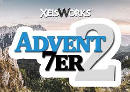 #2 Advent-7er