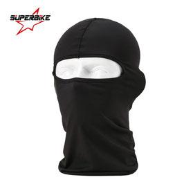 Superbike facemask