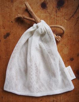 Waschnetz Bio-Baumwolle