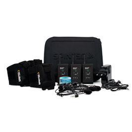 Spintso Refcom-Lite Sprach- & Kommunikationssystem 3 er Set