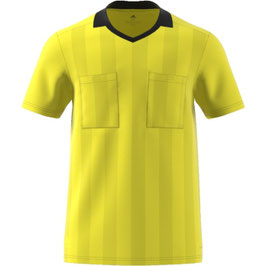Referee trikot Gelb