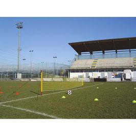 Fußballtennis-Set