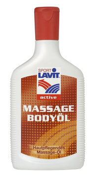 Massage Bodyöl 1000 ml